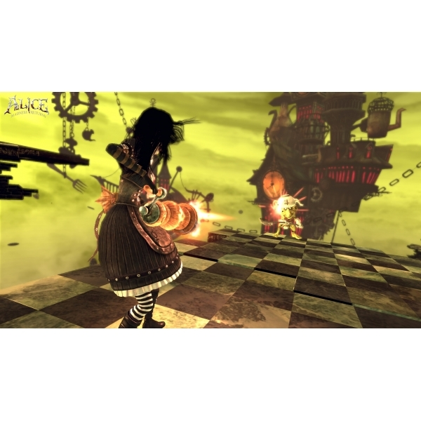 Alice Madness Returns Game PC - Image 3