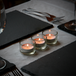 12 X Circle Tealight Candle Holder | M&W - Image 2