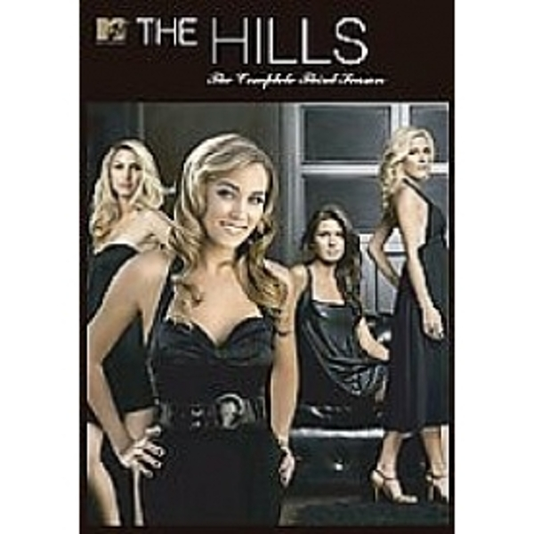 The Hills Series 3 DVD - Image 2