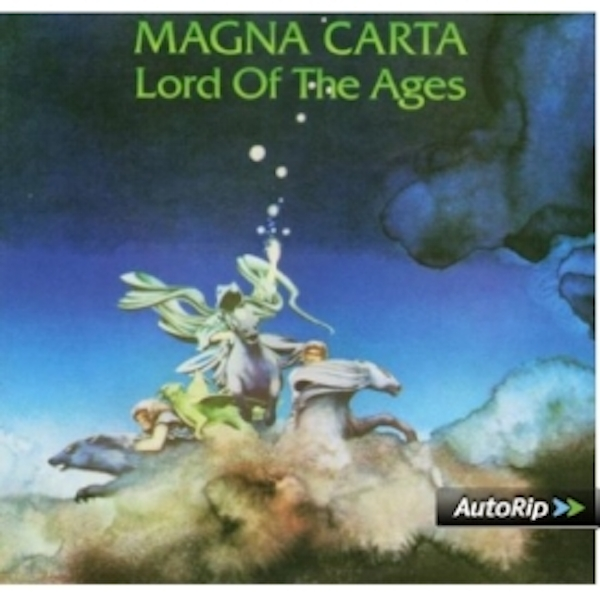 Magna Carta - Lord Of The Ages CD