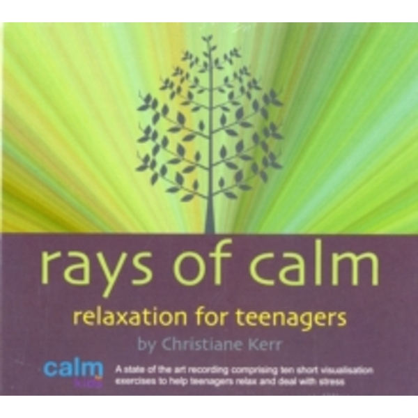 Rays of Calm by Christiane Kerr (CD-Audio, 2007)