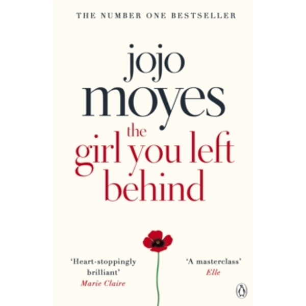 The Girl You Left Behind by Jojo Moyes (Paperback, 2012)