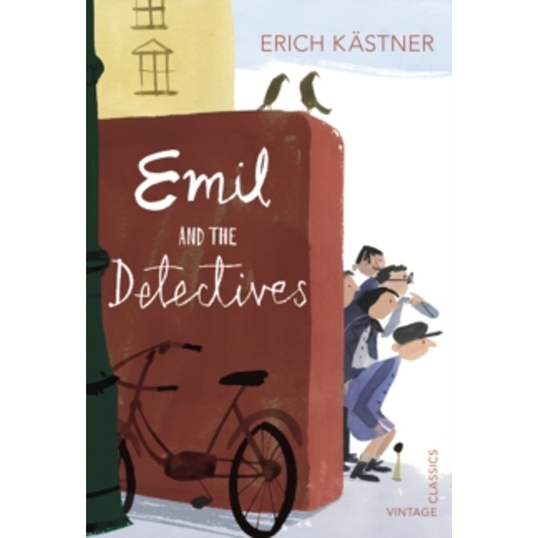 Emil and the Detectives by Erich Kastner (Paperback, 2012)