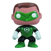 Green Lantern new 52 (DC Comics) Funko Pop! Vinyl Figure