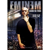 Eminem - Behind the Lyrics - The Story of DVD