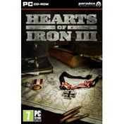 Hearts Of Iron III 3 Game PC