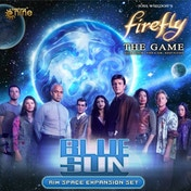 Firefly The Game Blue Sun Expansion