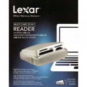 Lexar Multi-Card 25-in-1 USB3 Reader