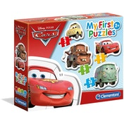 Clementoni My First Puzzle Disney Cars Jigsaw Puzzle