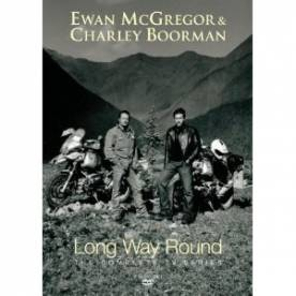 Ewan McGregor: Long Way Round (Two Disc Set) [DVD] [DVD] (2004) Ewan McGregor
