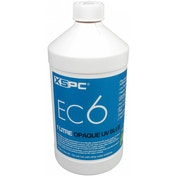 XSPC EC6 Premix Opaque Coolant Blue UV