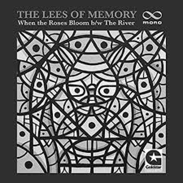 The Lees Of Memory – When The Roses Bloom/The River Vinyl