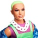 Barbie BMR1959 Collection Ken Doll with Neon Hair - Image 2
