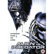 Alien vs Predator DVD