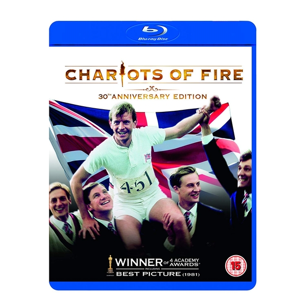 Chariots of Fire (30th Anniversary Edition) Blu-ray