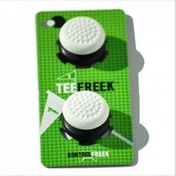 Kontrol Freek Tee Freek Xbox 360 + PS3