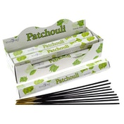 Patchouli (Pack Of 6) Stamford Hex Incense Sticks