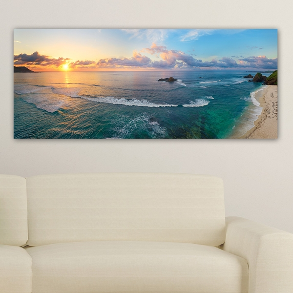 YTY468278339_50120 Multicolor Decorative Canvas Painting