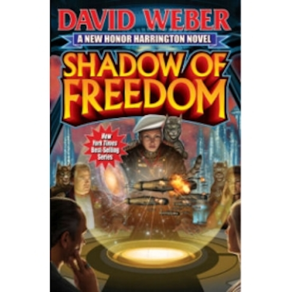 Shadow of Freedom (Signed & Limited Edition)