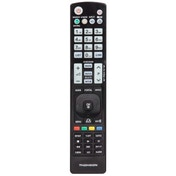 Thomson ROC1117LG Replacement Remote Control for LG TVs