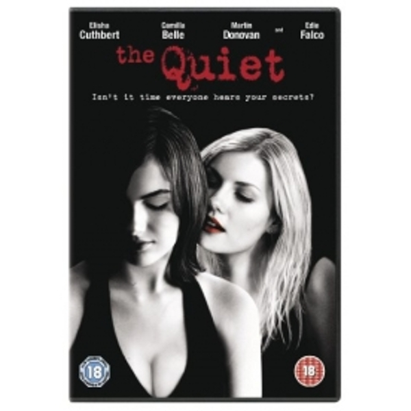 The Quiet DVD