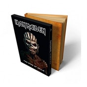 Iron Maiden - The Book Of Souls Deluxe Edition CD