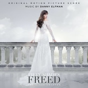 Fifty Shades Freed - Soundtrack CD