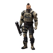 Donnie 'Ruin' Walsh (Call Of Duty) Action Figure