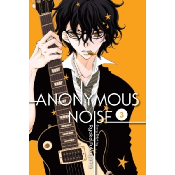 Anonymous Noise, Vol. 3 : 3