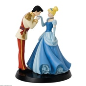 Disney Enchanting Collection Cinderella and Prince So This Is Love