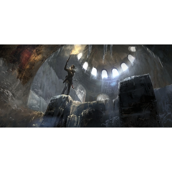 Rise of the Tomb Raider PC Game - Image 4
