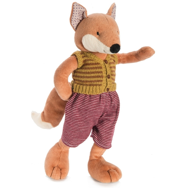 Ragtales Chester the Fox Soft Toy
