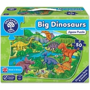 Orchard Toys - Big Dinosaurs Floor Puzzle