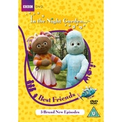 In The Night Garden Best Friends DVD