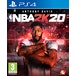 NBA 2K20 PS4 Game - Image 2