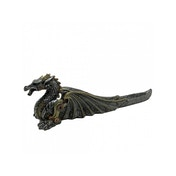 Mechanical Fire Dragon Incense Burner