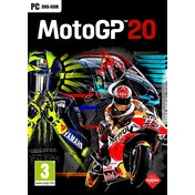 MotoGP 20 PC Game