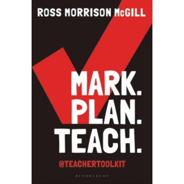 Mark. Plan. Teach. : Save time. Reduce workload. Impact learning.