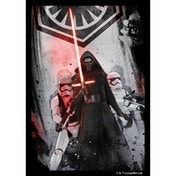 Star Wars the Force Awakens First Order 50 Art Sleeve Pack