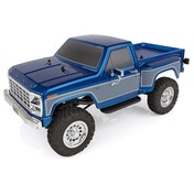 Team Associated CR12 Blue Ford F-150 Pick-Up RTR