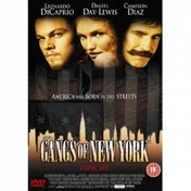 Gangs of New York [DVD] [2003] [DVD] (2002) Daniel Day-Lewis; Leonardo DiCaprio