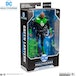 Green Lantern Justice League Animated DC Multiverse McFarlane Toys Action Figure - Image 4