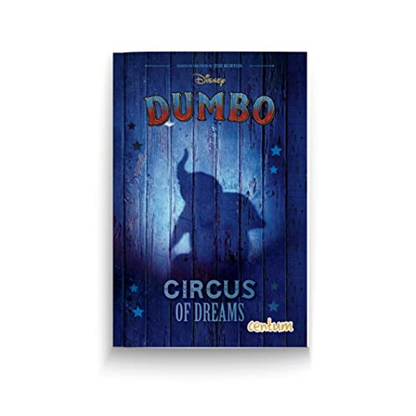 Dumbo - Circus of Dreams  Paperback / softback 2019