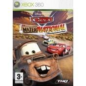 Cars Mater-National Championship Game Xbox 360