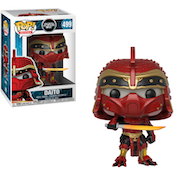 Daito (Ready Player One) Funko Pop! Vinyl Figure