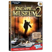 Escape The Museum 2 Game PC & Mac
