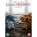 Game of Thrones - Season 1-7 DVD