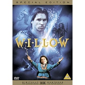 Willow Special Edition DVD