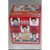 One Direction 2013 Sticker Collection 50 Packs