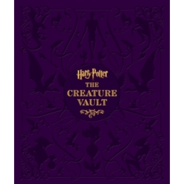 Harry Potter : The Creature Vault